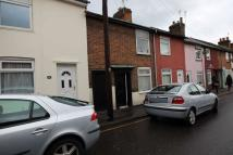 Terraced property to rent in Brook Street, Colchester