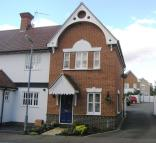2 bedroom End of Terrace property in Kings Acre, Coggeshall