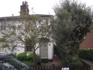 2 bed semi detached home to rent in Robinsbridge Road...