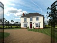 4 bed Detached house for sale in BRAND NEW DETACHED HOME...