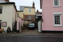 Market Hill semi detached house to rent