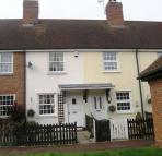 2 bed Terraced house to rent in Brick Kiln Close...