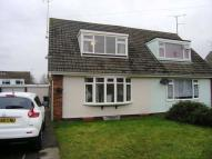 semi detached house to rent in Hawkes Road, Coggeshall...