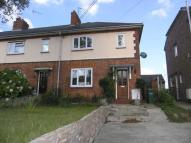semi detached home to rent in West Street, Coggeshall