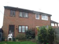 2 bedroom semi detached property in Knights Road, Coggeshall