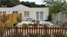 2 bed semi detached property in The Pavillion...
