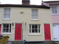 4 bedroom Terraced home to rent in East Street, Coggeshall