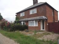 semi detached home to rent in Abbey Lane, Coggeshall