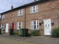 Thomas Bell Road Terraced house to rent