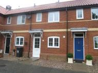 semi detached house in Willowtree Way...