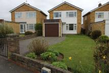 3 bedroom Detached property in Honeywood Avenue...