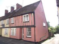 3 bedroom semi detached house to rent in East Street, Coggeshall