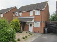 2 bed semi detached property for sale in Belfry Drive...