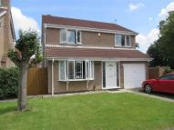Wolsey Close Detached property for sale