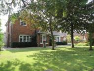Detached property for sale in Ratby Meadow Lane...