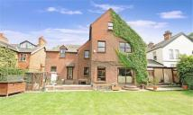 6 bedroom Detached house in Swithland Lane, Rothley