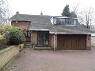 4 bedroom Detached home in Melton Road, Syston