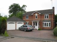 4 bed Detached home in Larkspur Close...