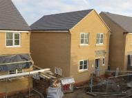 3 bed new property for sale in 18 Dimmingsdale Close...