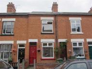 2 bedroom Terraced property in Barwell Road...
