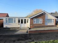 Detached Bungalow in Barry Drive, Kirby Muxloe