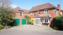 5 bedroom Detached property for sale in Powys Gardens, Oadby