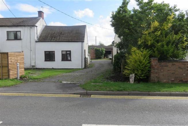 POTENTIAL ANNEXE TO