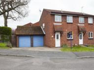 3 bedroom semi detached home in Derwent Close, Woosehill...