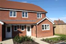 4 bed semi detached property in Oakleigh, Hilltop Road...