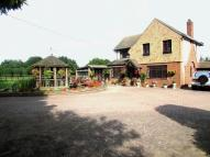 3 bedroom Detached house for sale in Hook Green Lane...