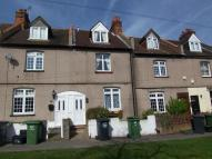 semi detached house in Denton Terrace...