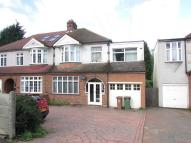 Northcray Road semi detached property for sale