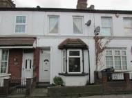 3 bed Terraced house in Jessamine Terrace...