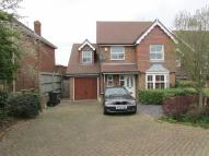 4 bed Detached property to rent in Vanessa Way...