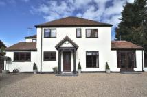 5 bedroom Detached home for sale in Swanley Village Road...