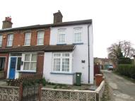 3 bed End of Terrace home for sale in Bourne Road, Bexley