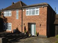 4 bed Detached home to rent in Woodlands Park...