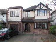 4 bed Detached house for sale in Wansunt Road, Bexley