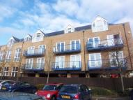 Flat to rent in St Mary's Road, Swanley
