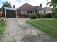 Detached Bungalow for sale in Dene Close, Wilmington