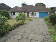 3 bedroom Detached Bungalow for sale in Wansunt Road, Bexley