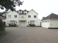 Detached house for sale in Birchwood Road...