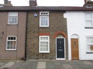 2 bedroom Terraced property in Albert Road, Bexley
