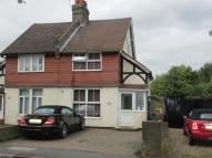 North Cray Road Cottage to rent