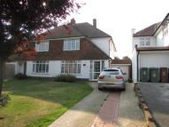 3 bed semi detached property to rent in Greenside, Bexley