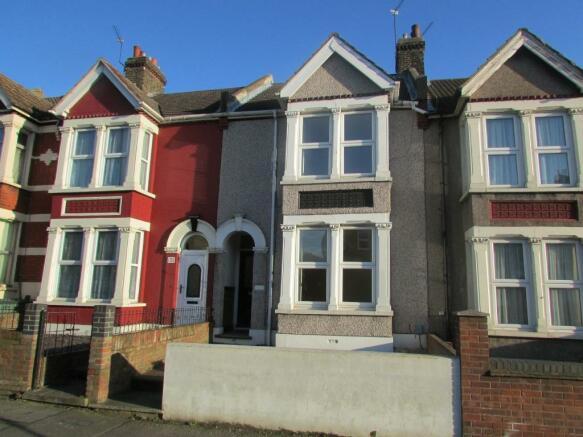 4 Bedroom Terraced House For Sale In Pelham Road Northfleet Da11