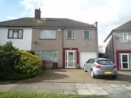 semi detached house for sale in Eastry Road, Erith