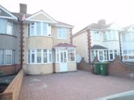 semi detached home in Parsonage Manorway...