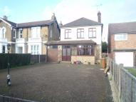 Detached home for sale in Park Crescent, Erith