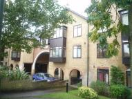 1 bedroom Flat to rent in Parkside Lodge...